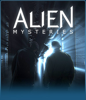 Alien Mysteries: Season 1