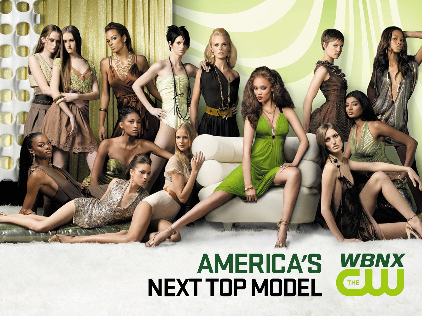 America's Next Top Model: Season 7