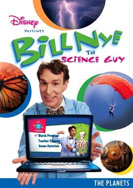 Bill Nye, The Science Guy: Season 4