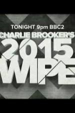 Charlie Brooker's 2015 Wipe