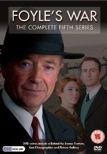 Foyle's War: Season 5