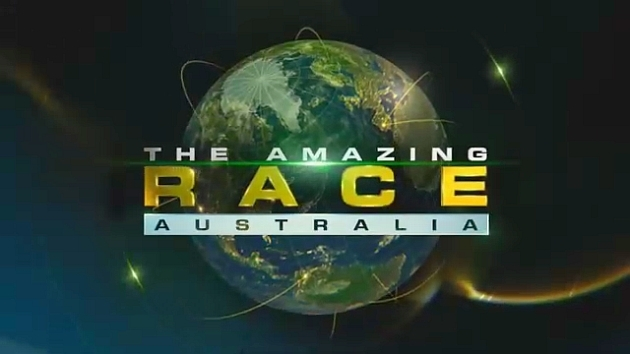 The Amazing Race Australia: Season 2