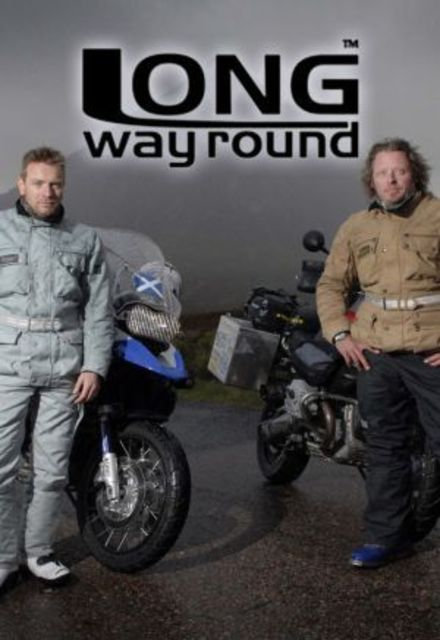 Long Way Round: Season 1