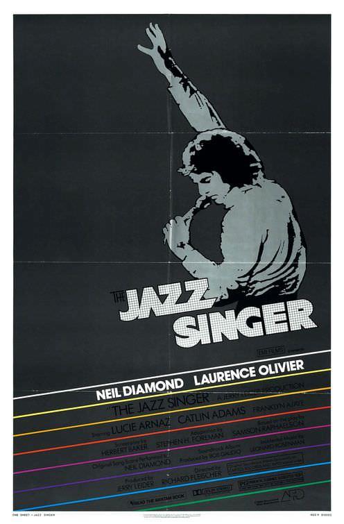 The Jazz Singer (1980)
