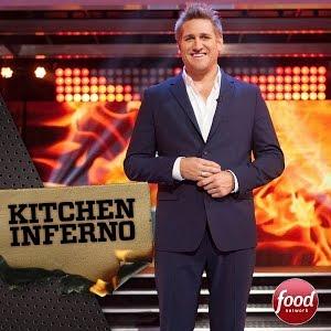 Kitchen Inferno: Season 1