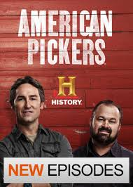 American Pickers: Season 4