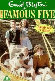 The Famous Five: Season 1