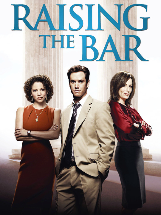 Raising The Bar: Season 2