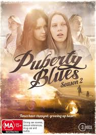 Puberty Blues: Season 2