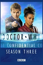 Doctor Who Confidential: Season 3
