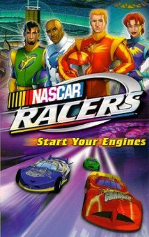 Nascar Racers: Season 2