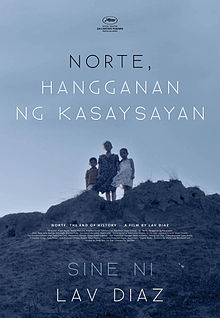 Norte,the End Of History