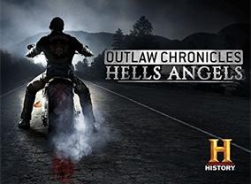 Outlaw Chronicles: Hells Angels: Season 1