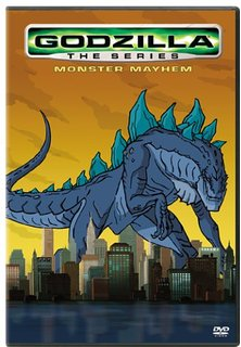 Godzilla: The Series: Season 1