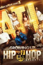 Growing Up Hip Hop: Atlanta: Season 1