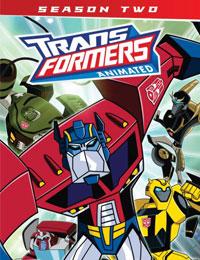 Transformers: Animated: Season 1