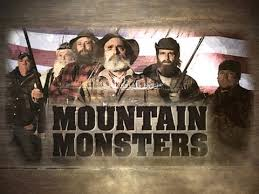 Mountain Monsters: Season 1