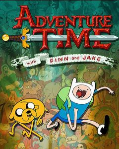 Adventure Time: Season 1