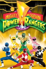 Mighty Morphin Power Rangers: Season 13