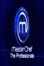Masterchef: The Professionals: Season 8