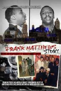 Frank Matthews