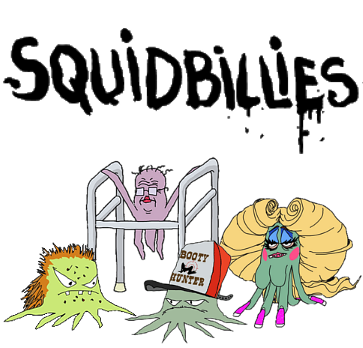 Squidbillies: Season 3
