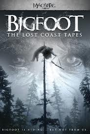 Bigfoot: The Lost Coast Tapes