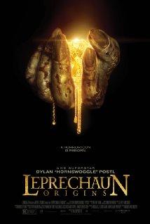 Leprechaun: Origins