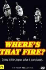 Where's That Fire?