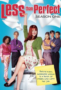 Less Than Perfect: Season 4