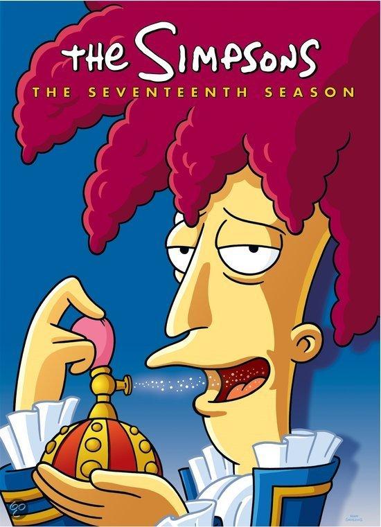 The Simpsons: Season 17