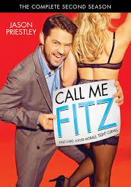 Call Me Fitz: Season 3