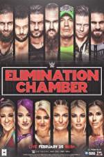 Wwe Elimination Chamber 2018