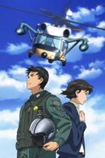 Yomigaeru Sora: Rescue Wings: Season 1