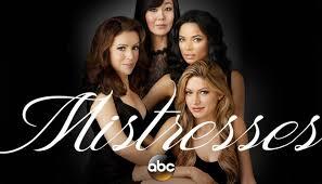 Mistresses: Season 3 (2015)