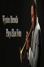 Wynton Marsalis Plays Blue Note: Jazz At Lincoln Center Orchestra