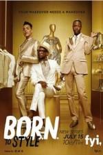 B.o.r.n. To Style: Season 1