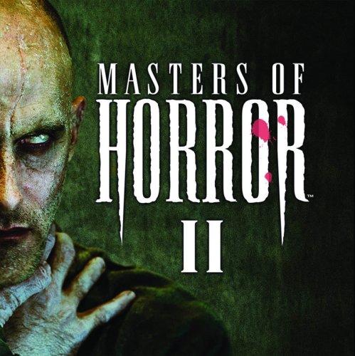 Masters Of Horror: Season 2