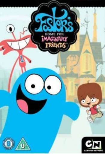 Foster's Home For Imaginary Friends: Season 4