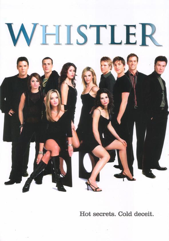 Whistler: Season 1