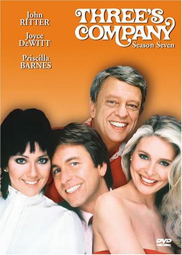 Three's Company: Season 7