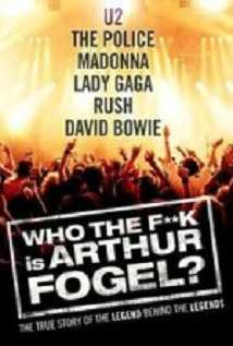 Who The F**k Is Arthur Fogel
