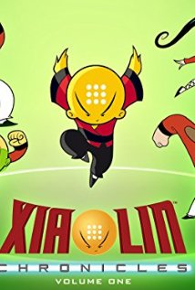 Xiaolin Chronicles: Season 1
