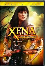 Xena: Warrior Princess: Season 5