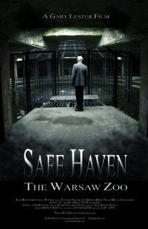 Safe Haven: The Warsaw Zoo