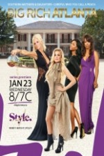 Big Rich Atlanta: Season 1