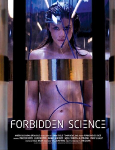 Forbidden Science: Season 1