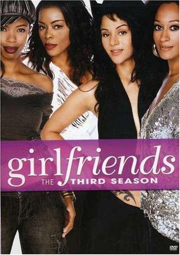 Girlfriends: Season 3