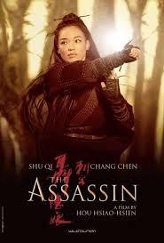 The Assassin 2015