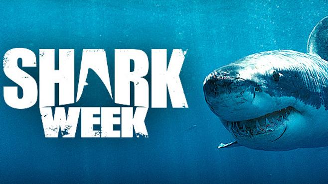Shark Week: Season 27